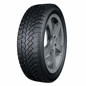 Continental ContiIceContact 235/60R16 104T Шип