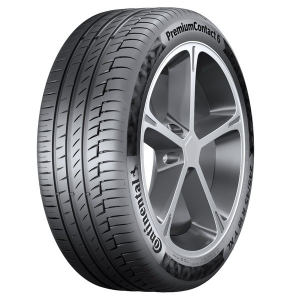 Continental ContiPremiumContact 6 255/60R18 112V
