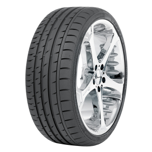 Continental ContiSportContact 3 205/45R17 88V