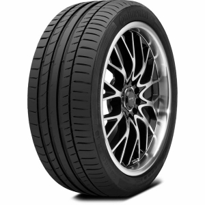 Continental ContiSportContact 5 ContiSeal 235/45 R17 94W