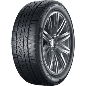 Continental ContiWinterContact TS 860 195/60R15 88T
