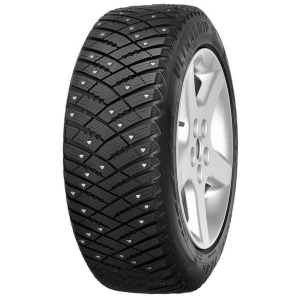 GoodYear Ultra Grip Ice Arctic 265/60R18 114T Шип