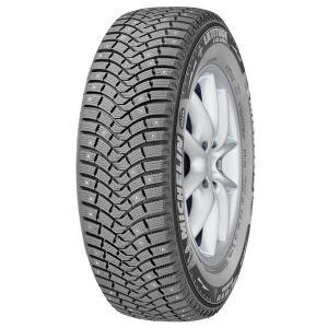 Michelin Latitude X-Ice North 2+ 255/55R18 109T Шип