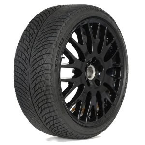 Michelin Pilot Alpin 5 275/35R19 100V