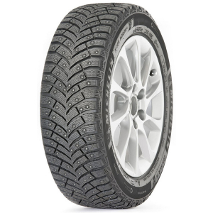 Michelin X-Ice North 4 255/40R19 100H Шип