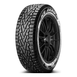 Pirelli Winter Ice Zero 255/55R18 109H Шип