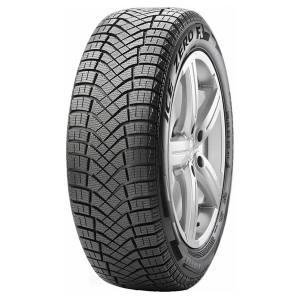 Pirelli Winter Ice Zero Friction 235/55R17 103T