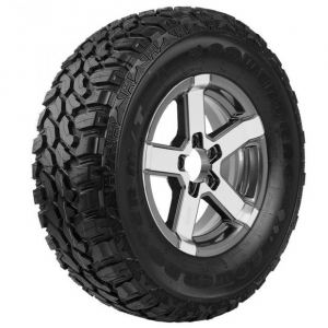 Powertrac Power Rover M/T 235/85R16 120/116Q